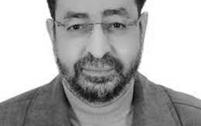 مجددا… زوجة عامر عبد المنعم تناشد النقابة بعد تدهور حالة زوجها